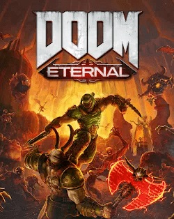 𝗦𝘁𝗮𝗱𝗶𝗮 𝗦𝗼𝘂𝗿𝗰𝗲 - Doom Eternal